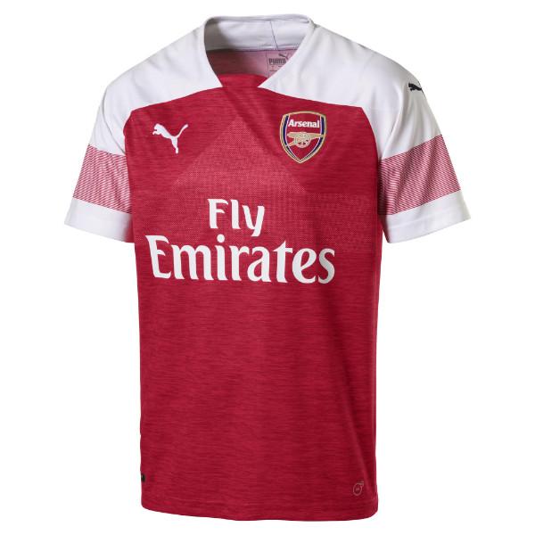 0cf37523 Arsenal hjemmedrakt 18/19 - Fotballbutikk.no