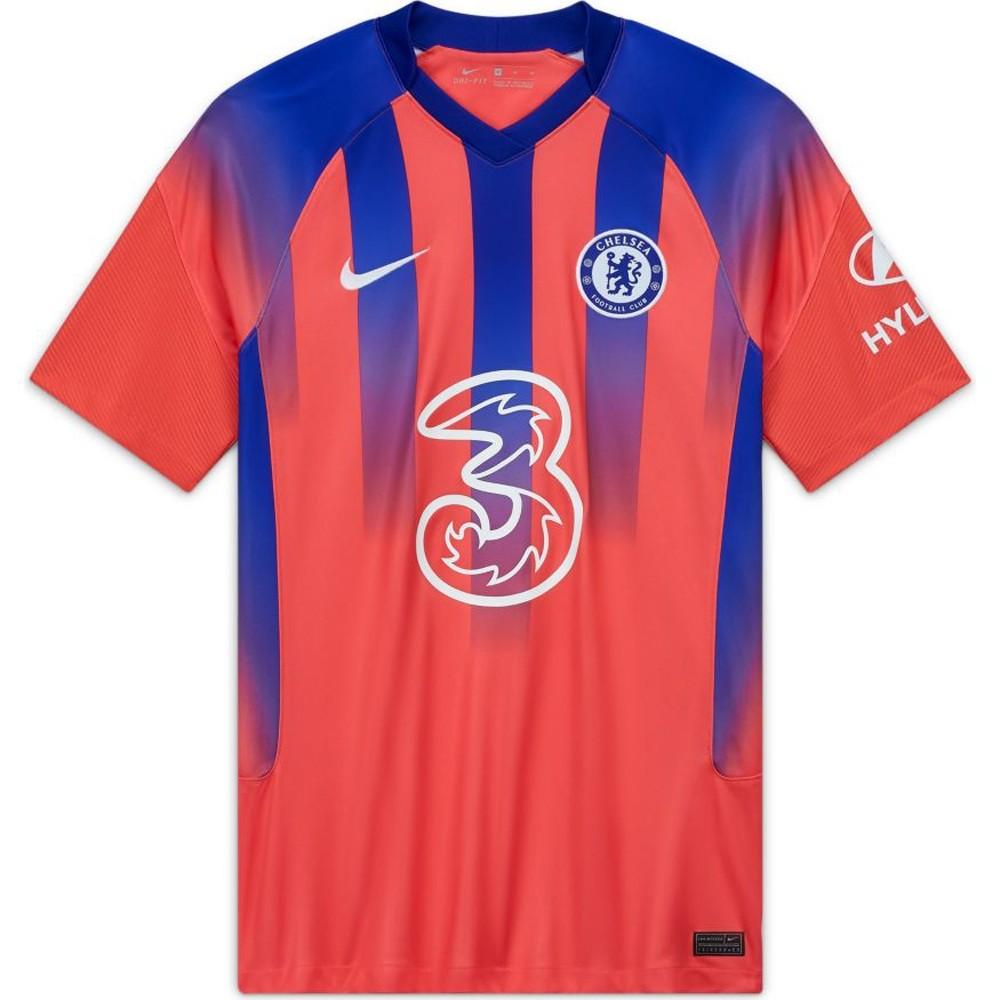 Chelsea 3. drakt 20\/21 - Fotballbutikk.no