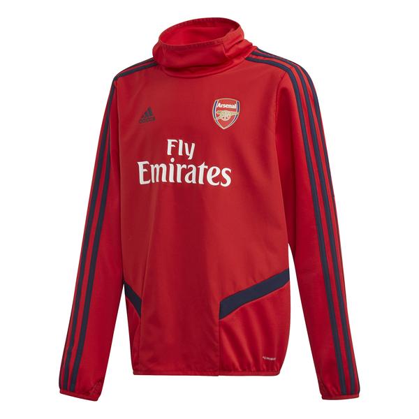 Arsenal jakke barn Fotballbutikk.no